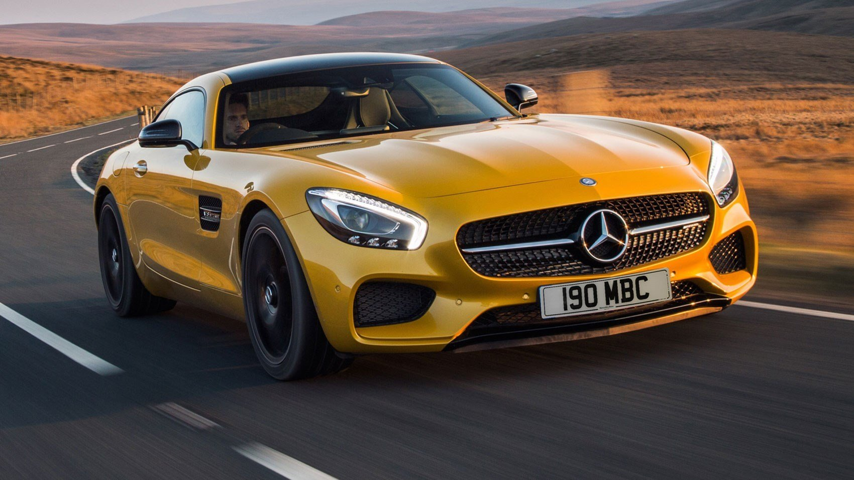 Latest Mercedes Amg Gts 2015 Review Car Magazine Free Download