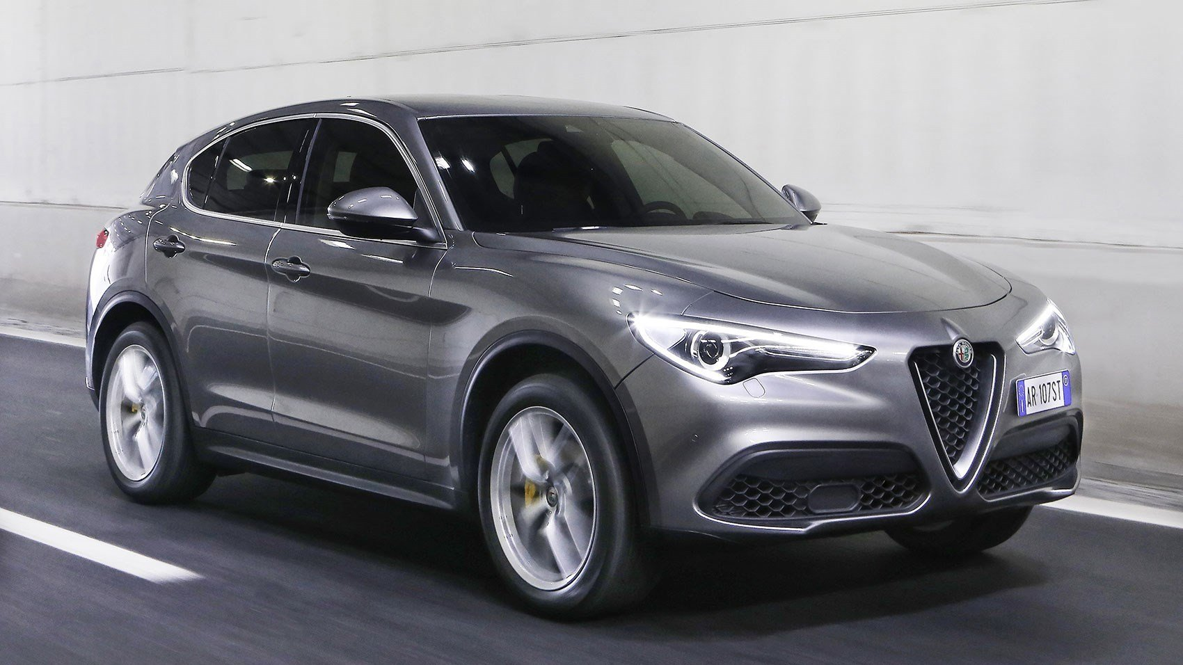 Latest Alfa Romeo Stelvio Review The Long Term Test Car Magazine Free Download