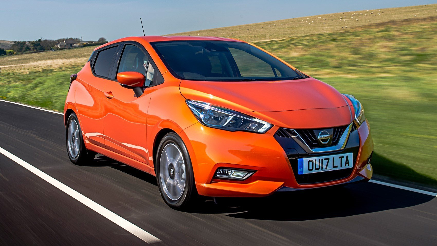 Latest Nissan Micra Diesel 2017 Review Car Magazine Free Download