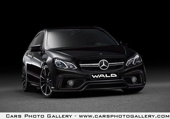 Latest Modified Mercedes Benz E Class 2014 Cars Photo Gallery Free Download