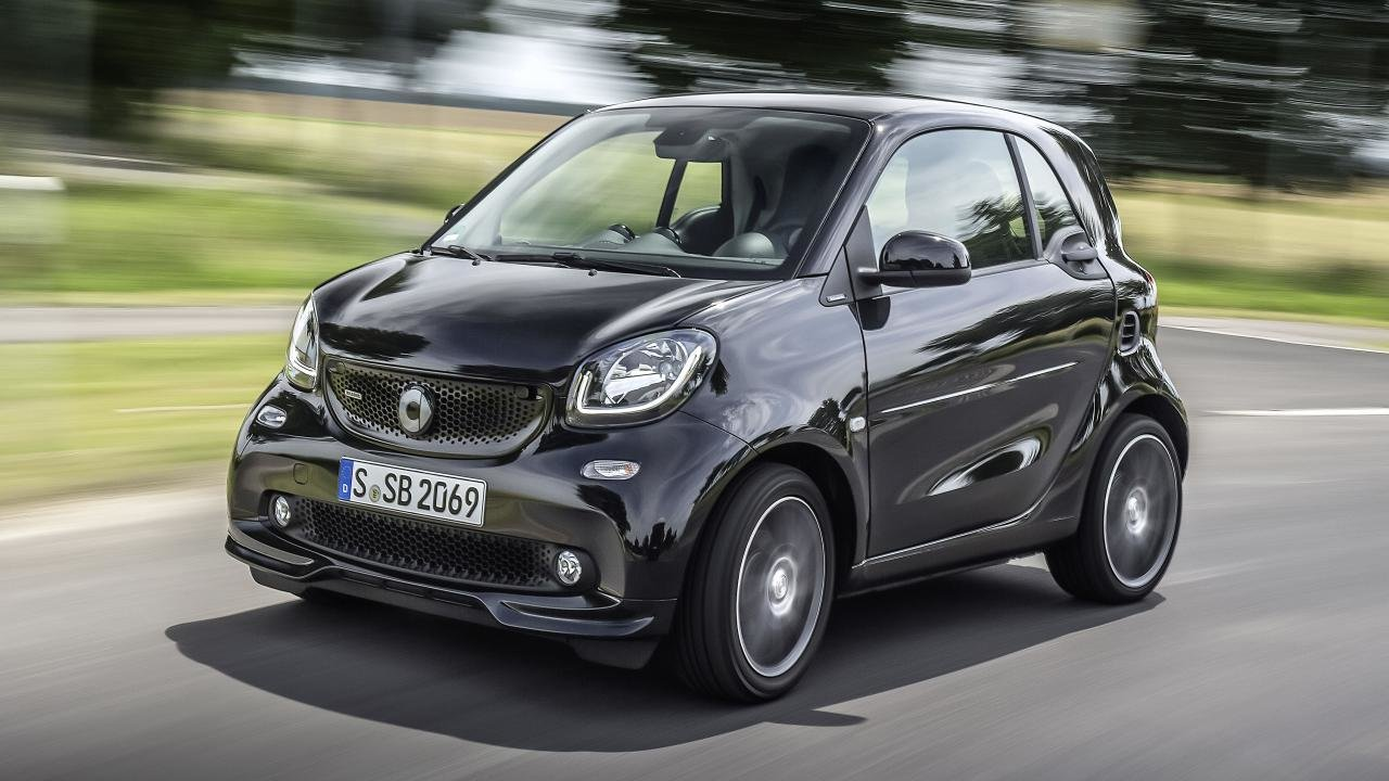 Latest Tg S Smart Fortwo Brabus Review 2016 2017 Top Gear Free Download Original 1024 x 768