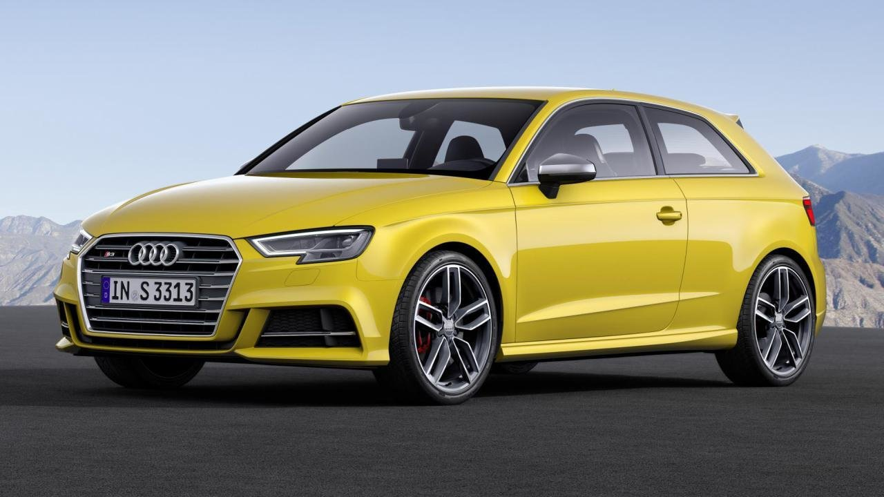 Latest This Is The New Audi A3 Top Gear Free Download