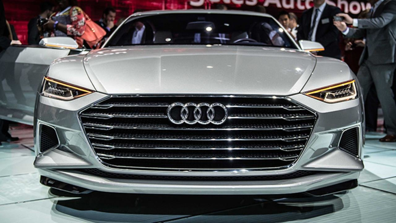 Latest Audi Prologue Concept It S The New A9 Top Gear Free Download
