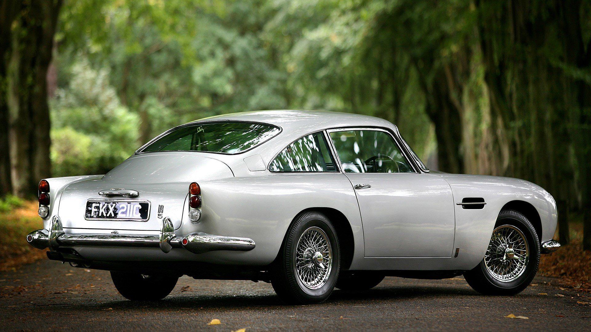 Latest 1964 Aston Martin Db5 Wallpapers Hd Images Wsupercars Free Download