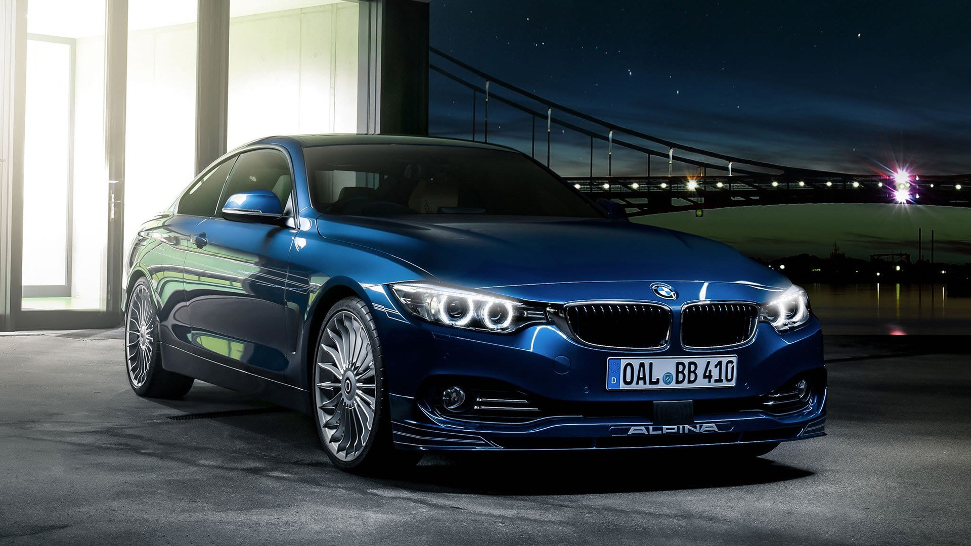 Latest 2014 Bmw Alpina B4 Biturbo Wallpapers Hd Images Wsupercars Free Download