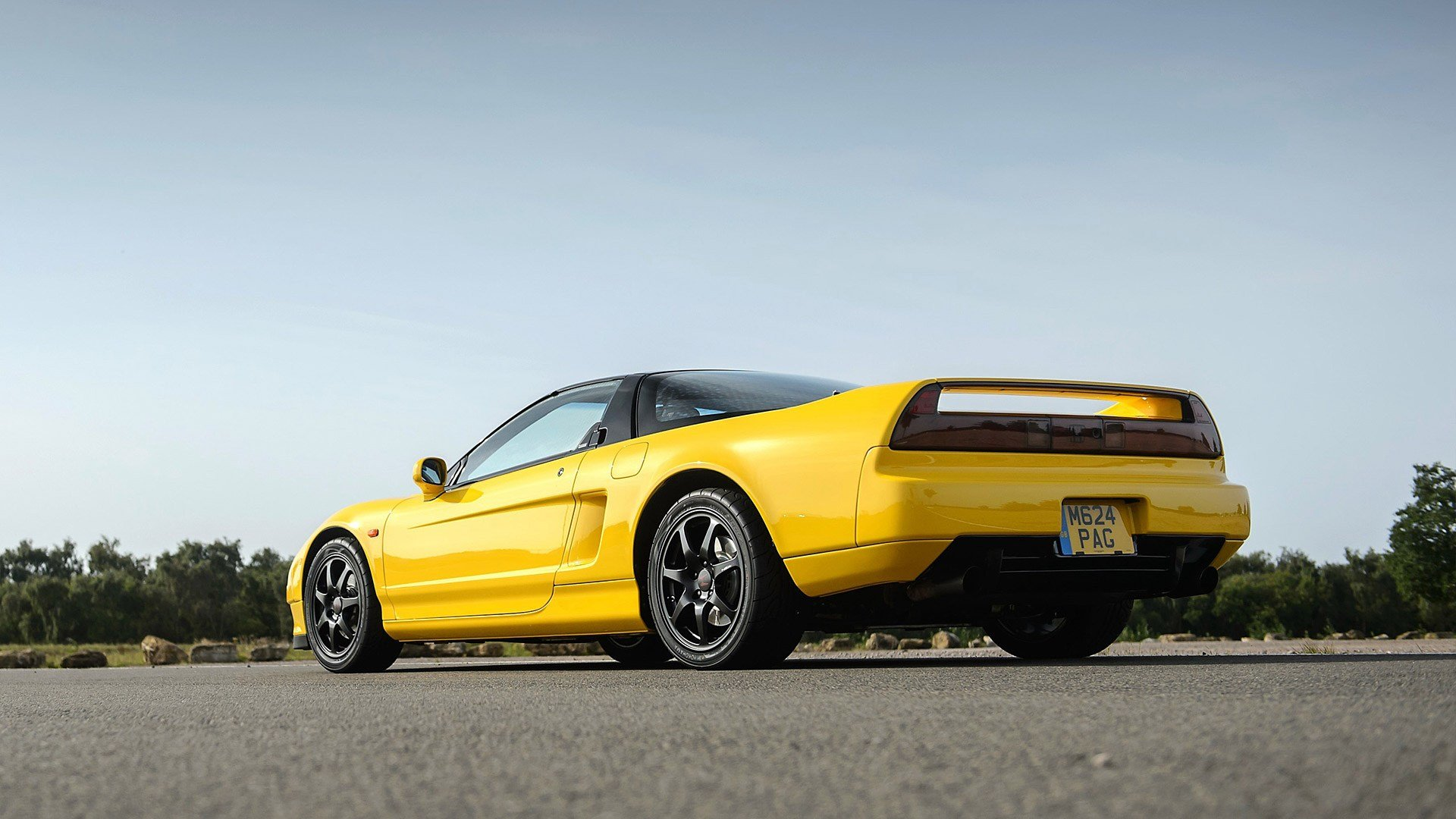 Latest 1992 Honda Nsx R Wallpapers Hd Images Wsupercars Free Download