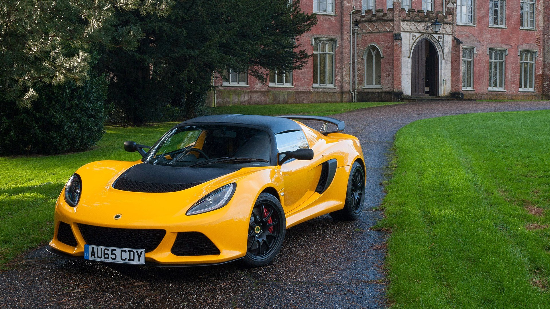 Latest 2016 Lotus Exige Sport 350 Wallpapers Hd Images Wsupercars Free Download
