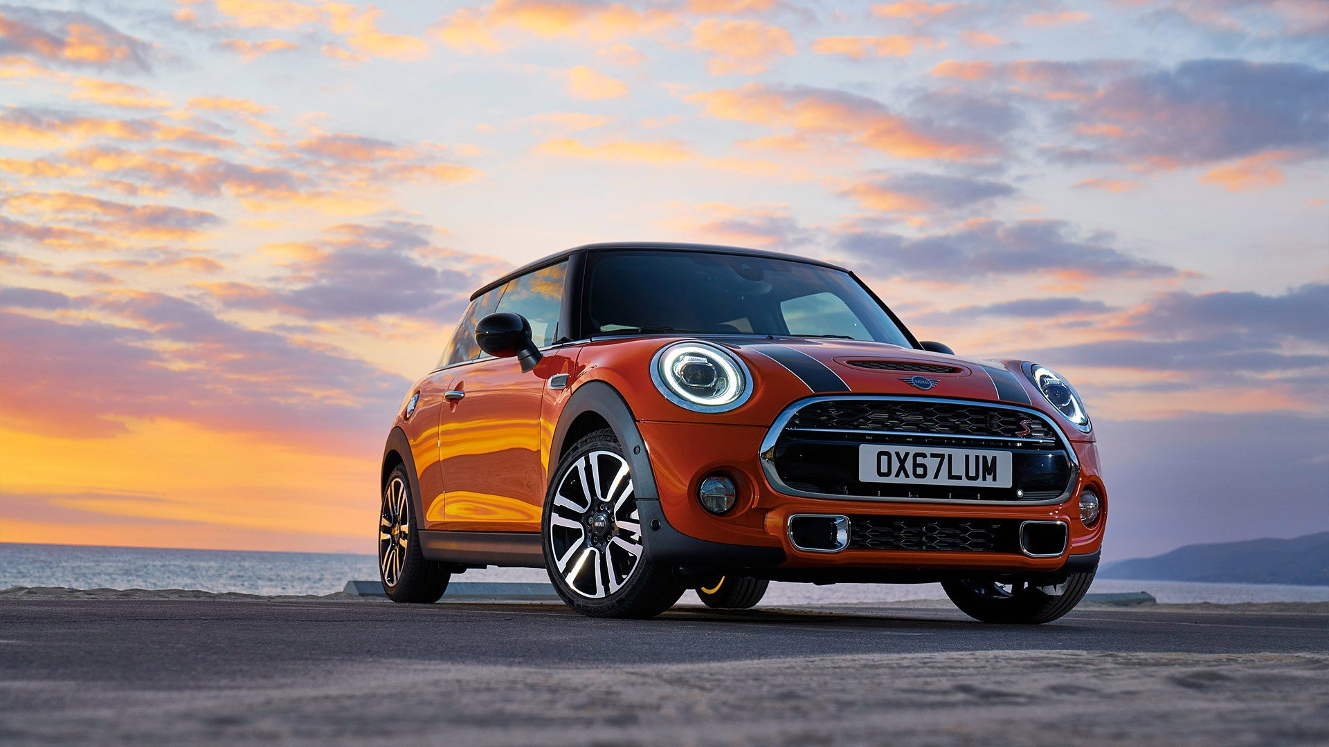 Latest 2018 Mini Cooper S Wallpapers Hd Images Wsupercars Free Download
