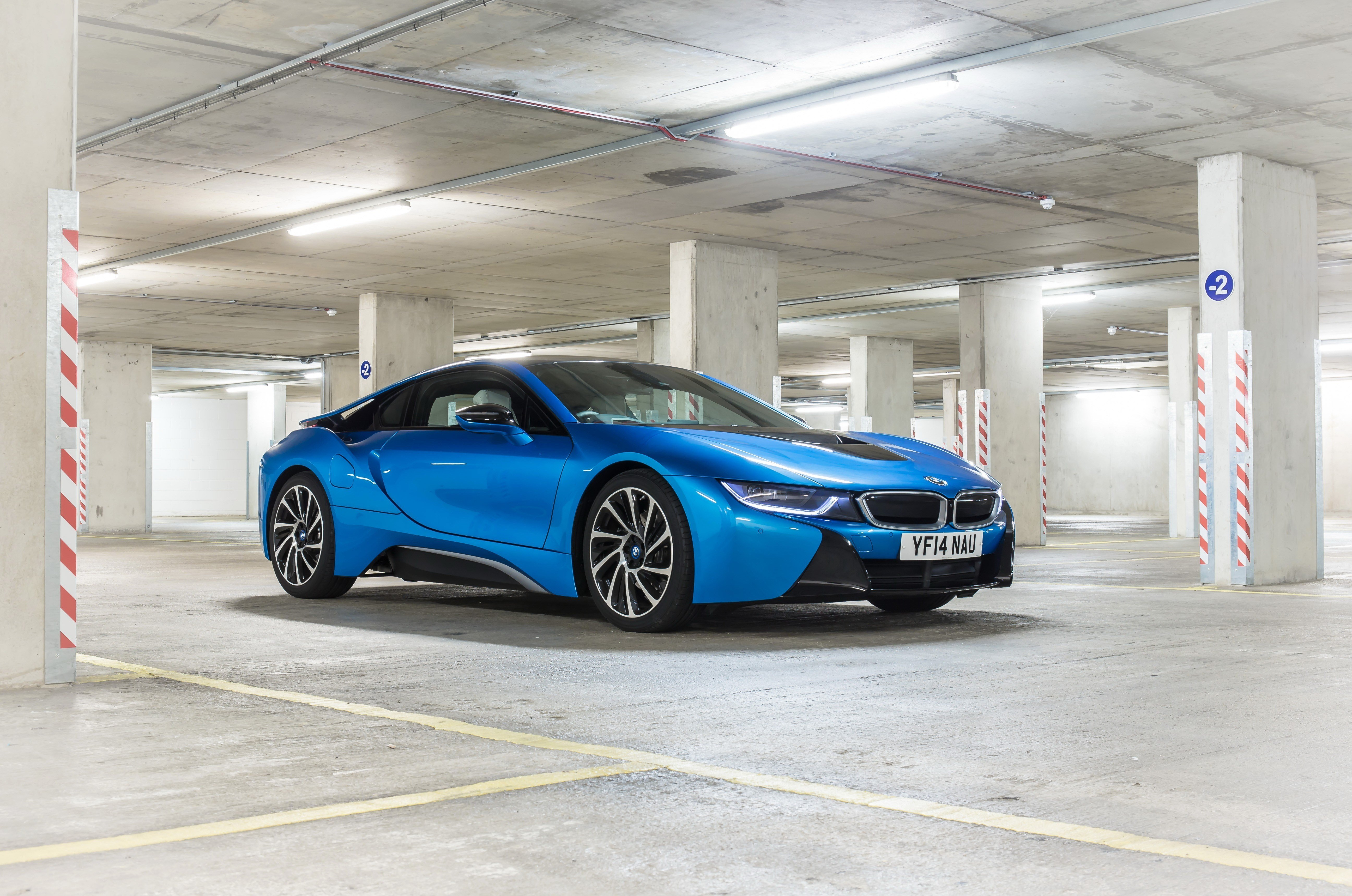 Latest Bmw I8 Wallpapers Pictures Images Free Download