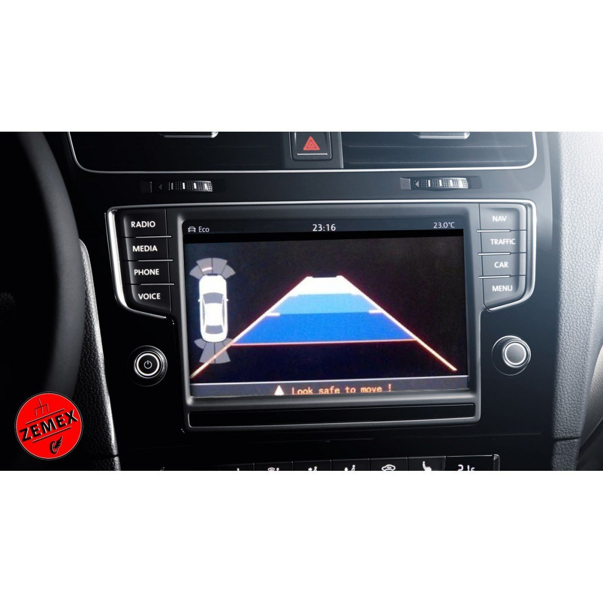 Latest Reverse Camera Interface For Audi A4 A5 Q5 S5 Rs5 Free Download