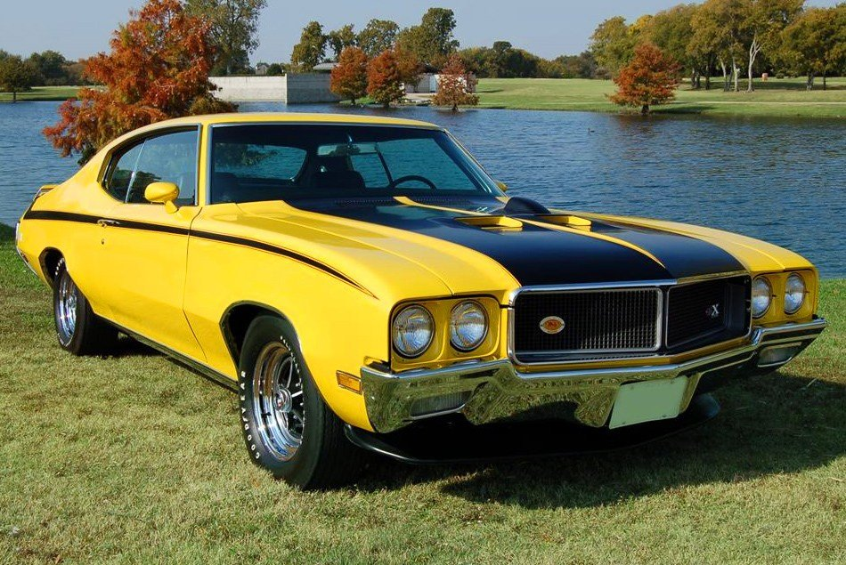 Latest Muscle Car Photo Shoot Zero To 60 Times Free Download