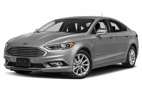 Latest 2018 Ford Fusion Energi Price Photos Reviews Features Free Download
