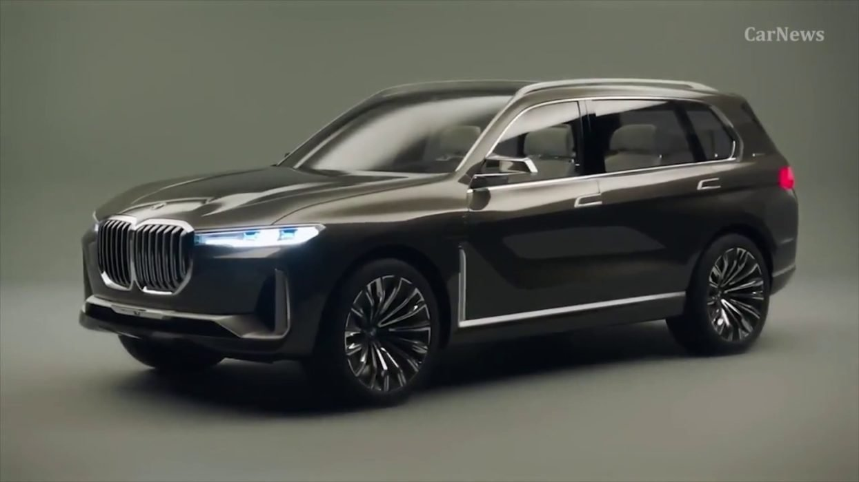 Latest 2019 Bmw X7 Top Photo Best Car Rumors News Free Download