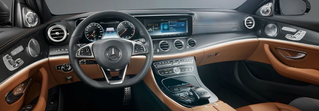 Latest 5 Advanced Tech Features Of 2017 Mercedes Benz E Class Free Download