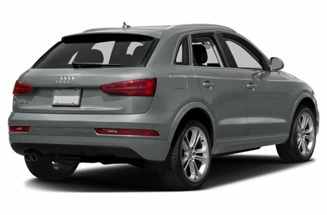 Latest 2017 Audi Q3 Overview Cars Com Free Download