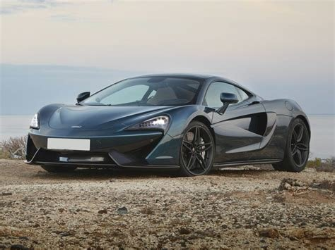 Latest 2017 Mclaren 570Gt Overview Cars Com Free Download