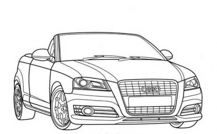 Latest Bmw Cs Car Coloring Pages Printable Free Online Cars Free Download