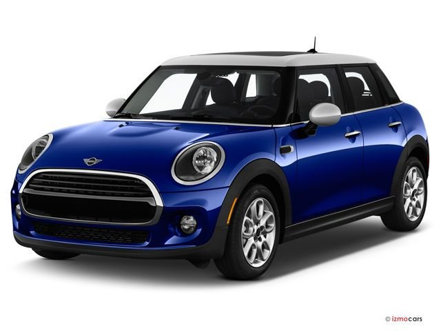 Latest 2019 Mini Cooper Prices Reviews And Pictures U S News Free Download