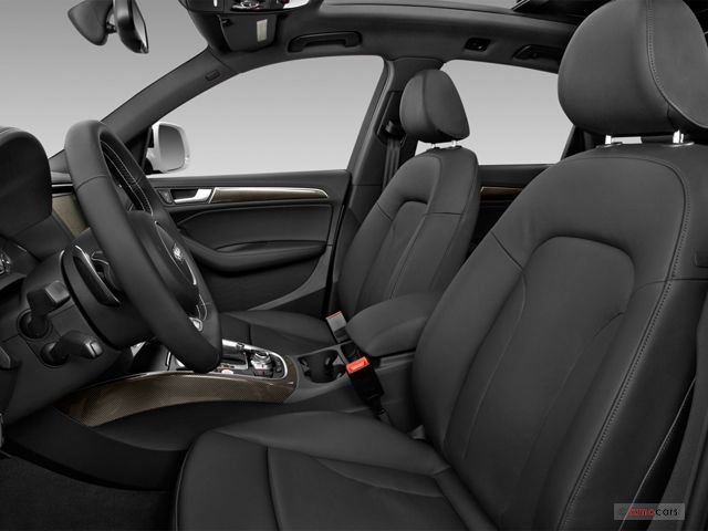 Latest Audi Q5 Prices Reviews And Pictures U S News World Free Download