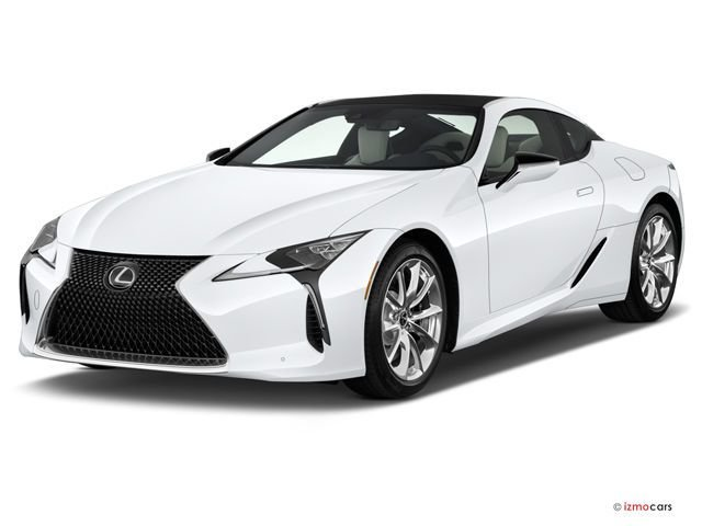 Latest 2019 Lexus Lc Prices Reviews And Pictures U S News Free Download