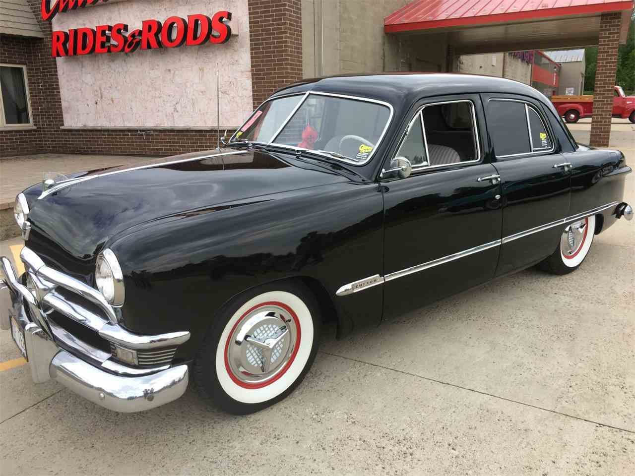 Latest 1950 Ford Custom For Sale Classiccars Com Cc 988488 Free Download