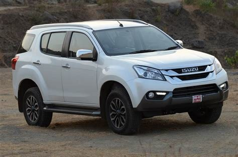 Latest Isuzu India To Increase The Prices Of Suvs And Pickups Free Download
