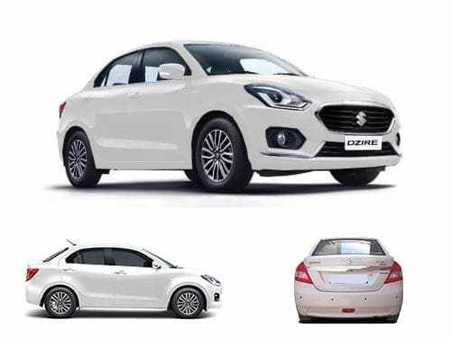 Latest Maruti Suzuki Dzire Tour Specifications Features List Free Download