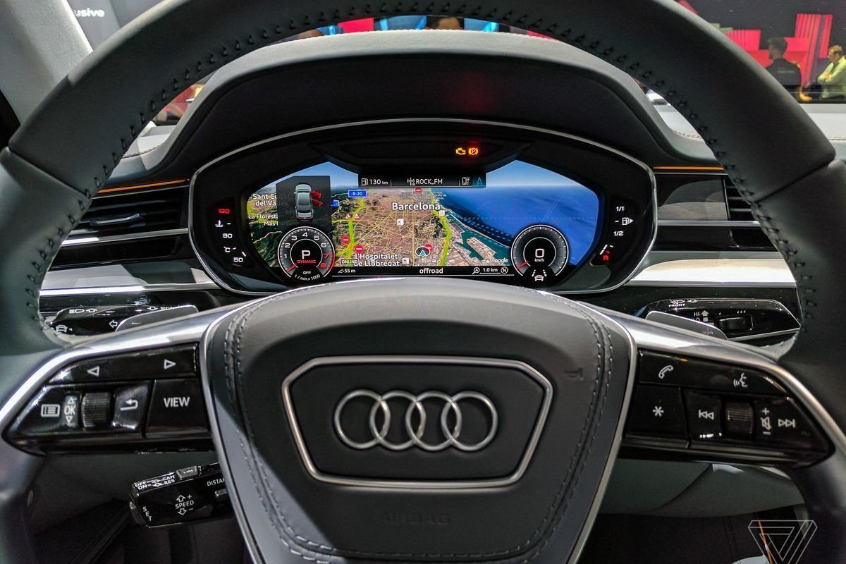 Latest Audi's New Subscription Service Lets You Swap Vehicles Free Download
