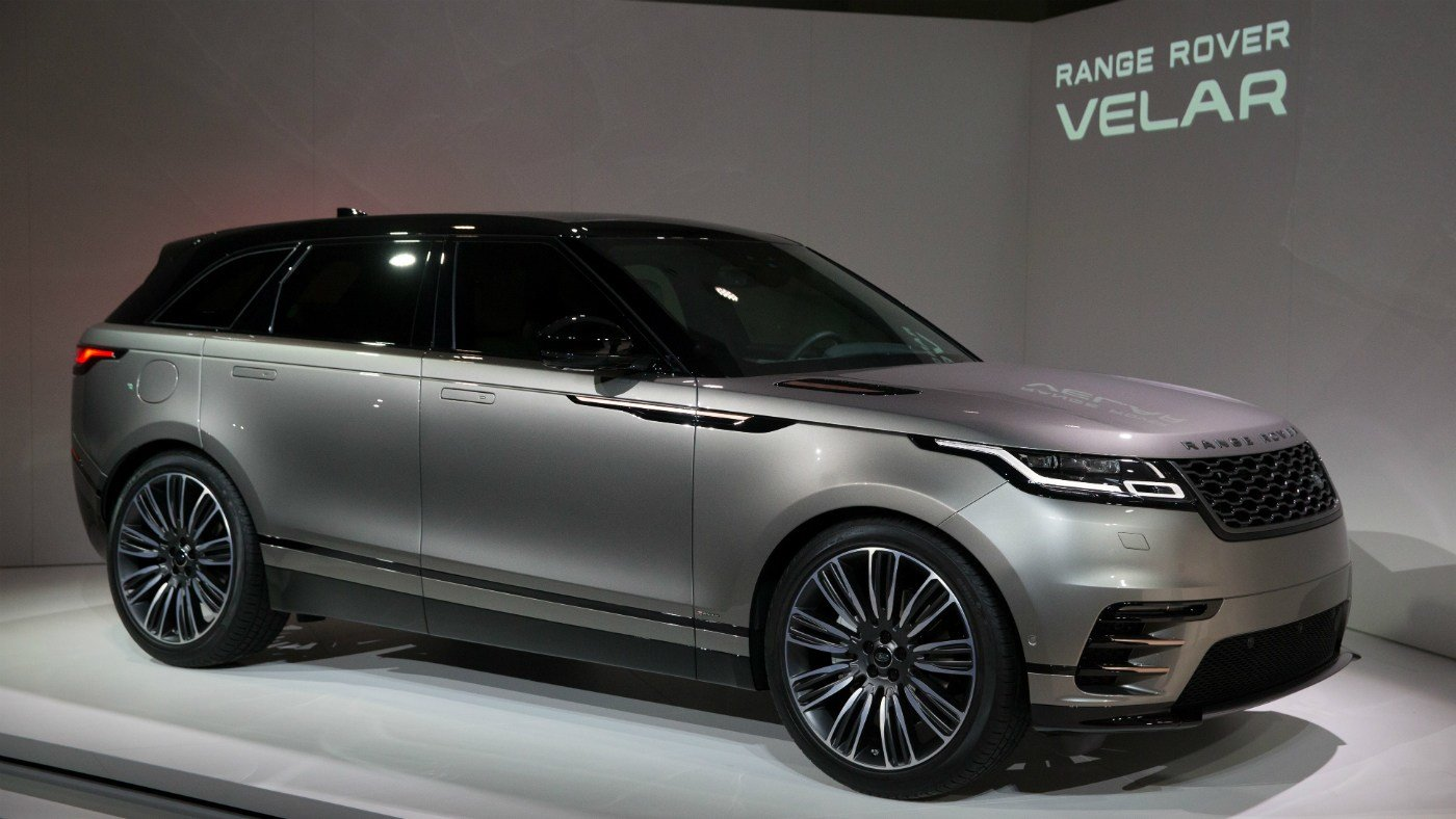 Latest The Best Cars Of 2017 Range Rover Lexus And More The Free Download
