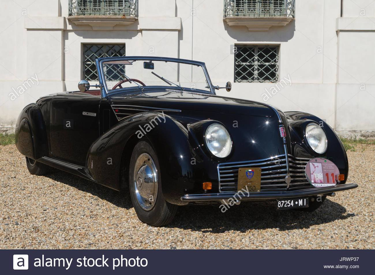Latest A 1940 Fiat 1500 Cabriolet Vintage Cars And Sportscar On Free Download