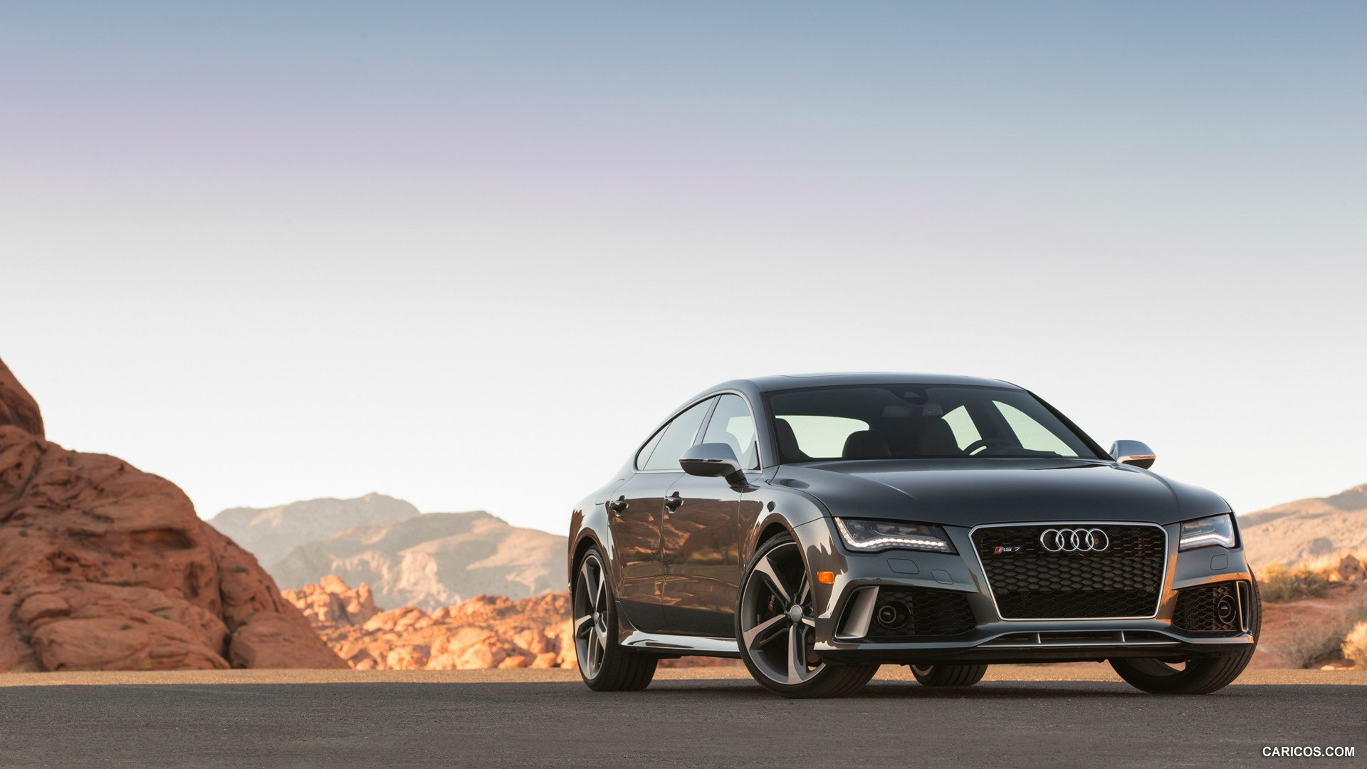 Latest Audi Rs7 Background Full Hd Pictures Free Download