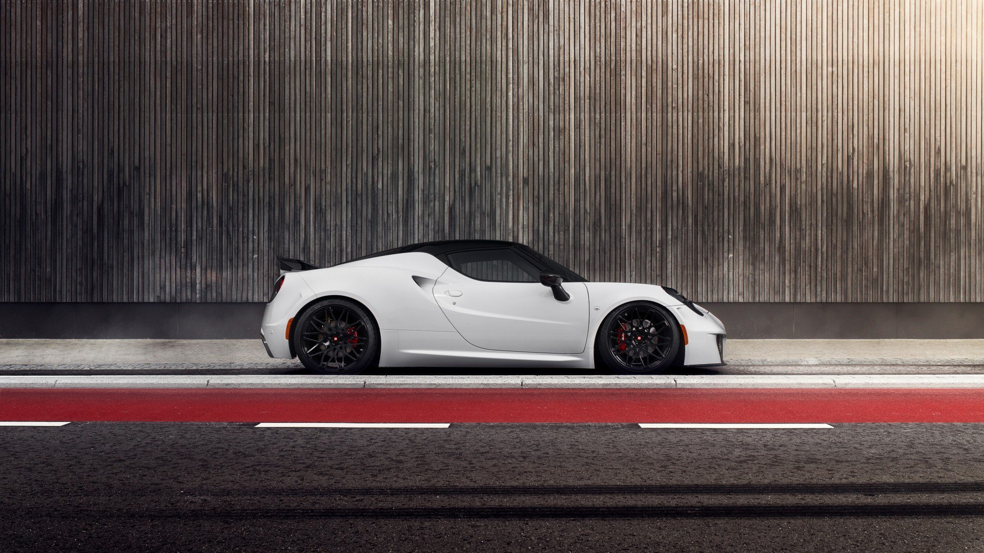 Latest Alfa Romeo 4C Hd Cars 4K Wallpapers Images Backgrounds Free Download