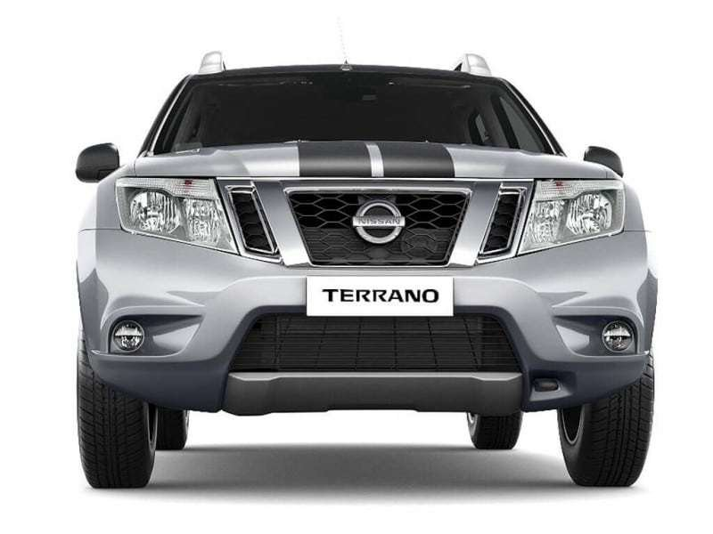 Latest Nissan Terrano Photos Interior Exterior Car Images Free Download