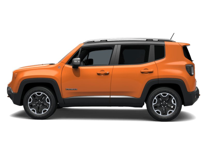 Latest Upcoming Jeep Renegade Price Launch Date Specs Cartrade Free Download