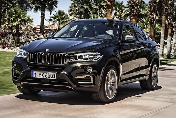Latest 2016 Bmw X6 New Car Review Autotrader Free Download