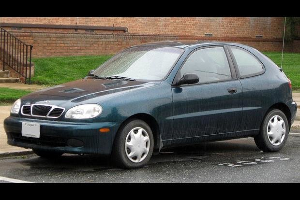 Latest Daewoo Three Strikes You Re Out Autotrader Free Download