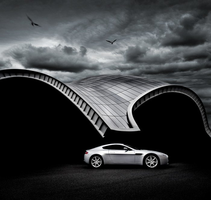 Latest Car Photography Ambientlife Free Download