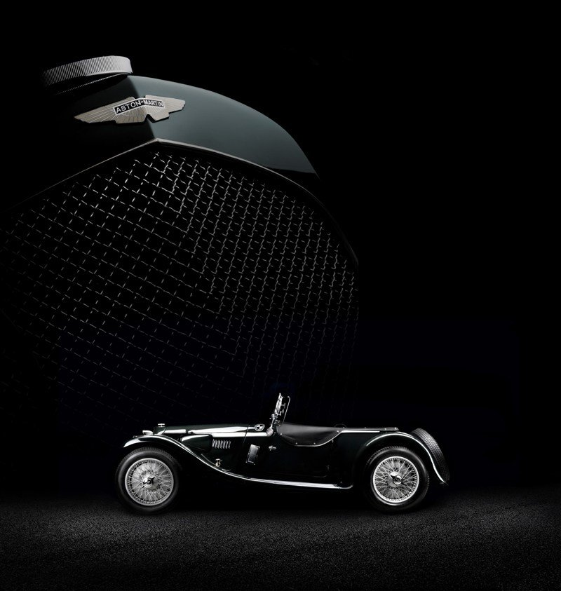 Latest Aston Martin 100 Years Ambientlife Free Download