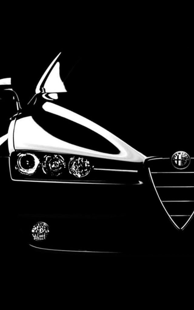 Latest Alfa Romeo C Wallpaper Car Wallpapers Hd Wallpapers Free Download