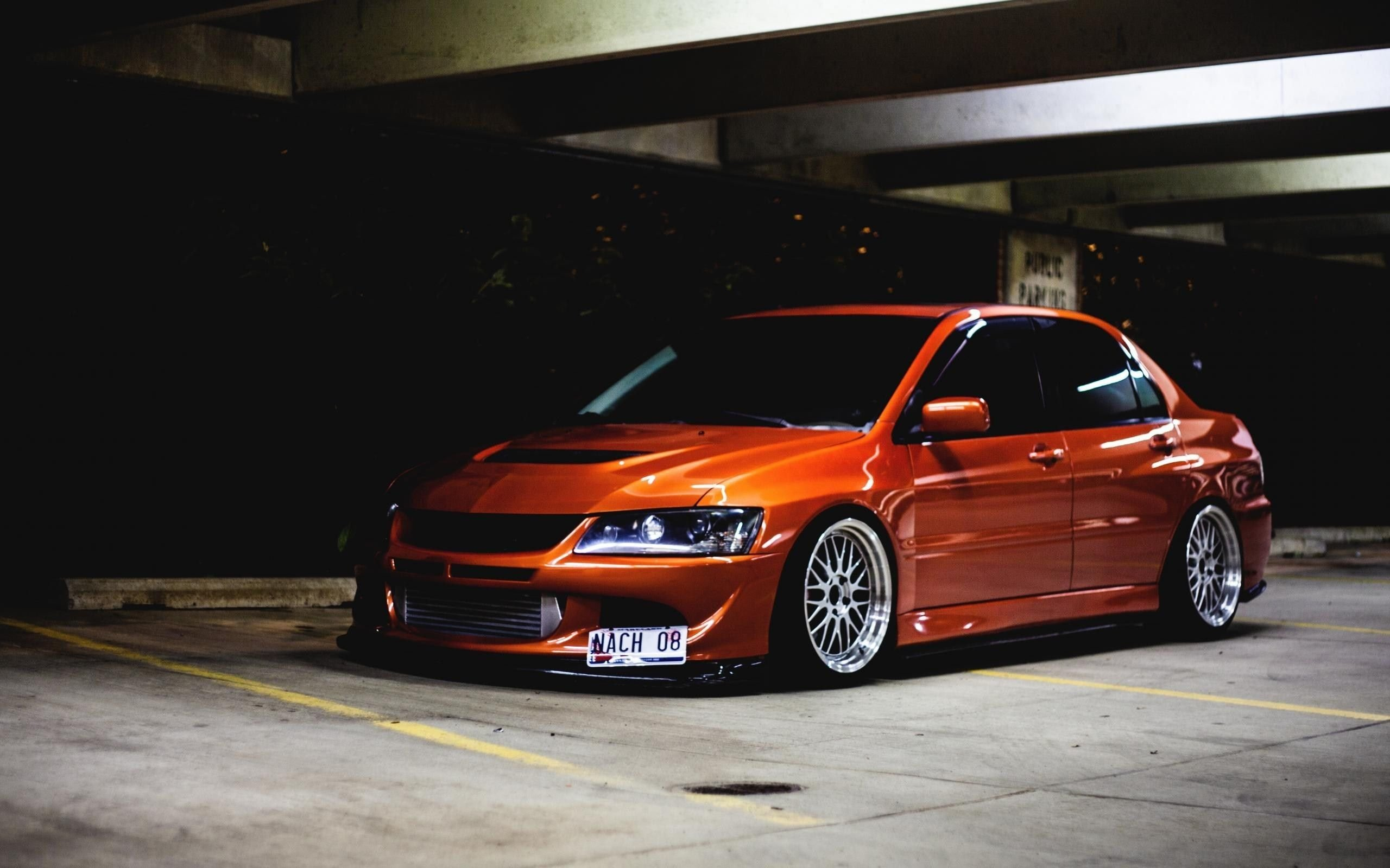 Latest 29 Mitsubishi Evolution Viii Hd Wallpapers Backgrounds Free Download