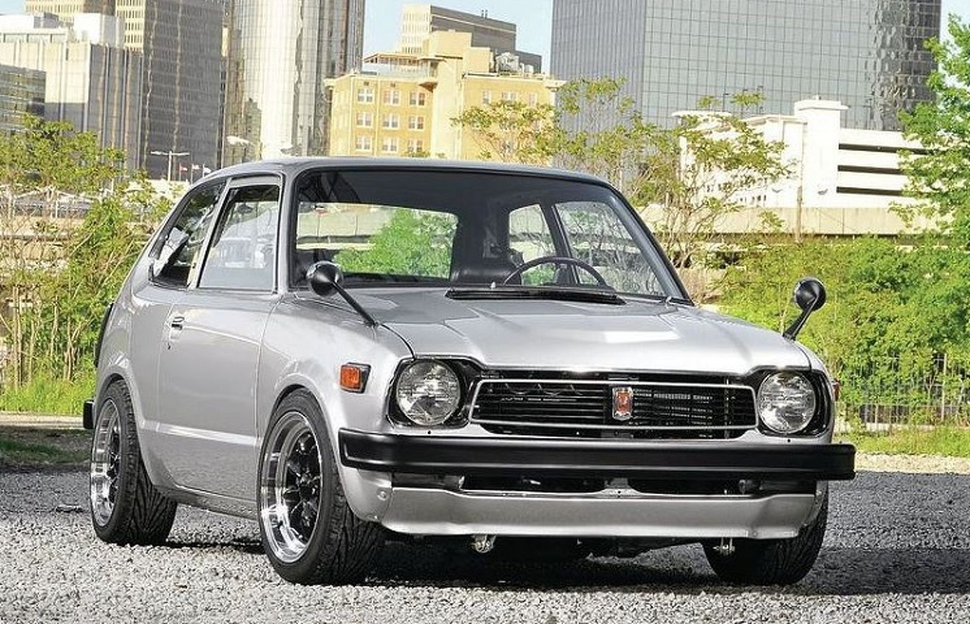 Latest Photograph By Beautiful 260Hp Classic Honda Civic Needs A Free Download