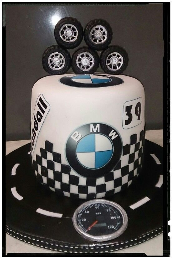 Latest Bmw Cake For My Husband Food And All Things Nice Pinterest Free Download