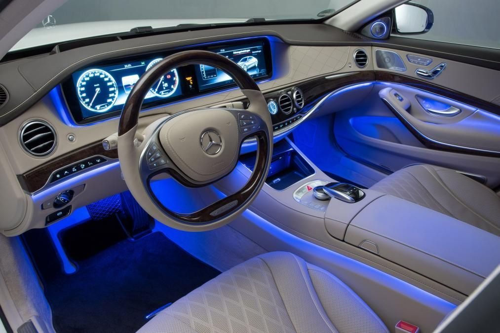 Latest Mercedes Maybach Interior Luxury Cars Mercedes Maybach Free Download