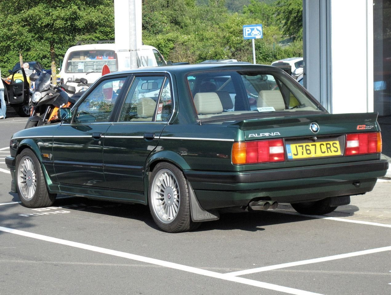 Latest Bmw Alpina At The Ring Free Download