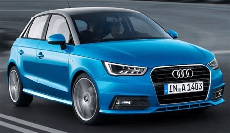 Latest Model 2018 Of Audi A1 Car Price In Pakistan With New Free Download