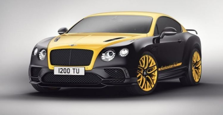 Latest The Top Five Special Edition Bentley Models Of All Time Free Download