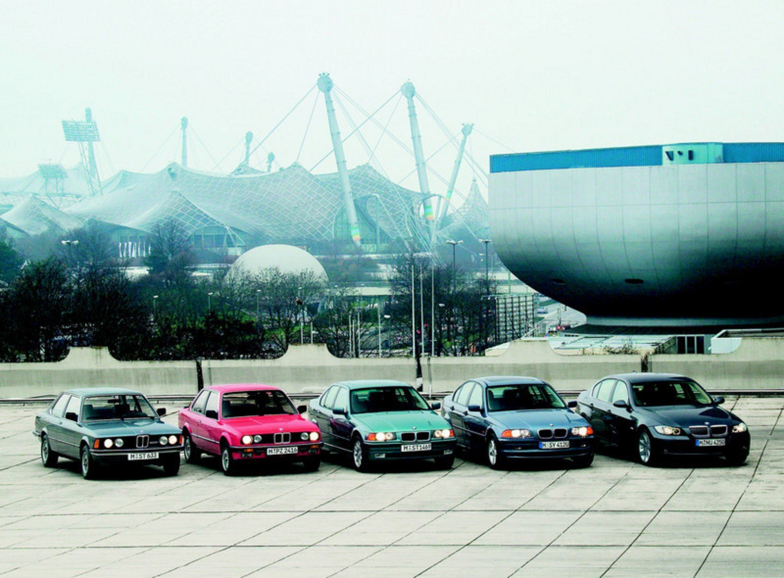 Latest 1975 The History Of The Bmw 3 Series Review Gallery Free Download