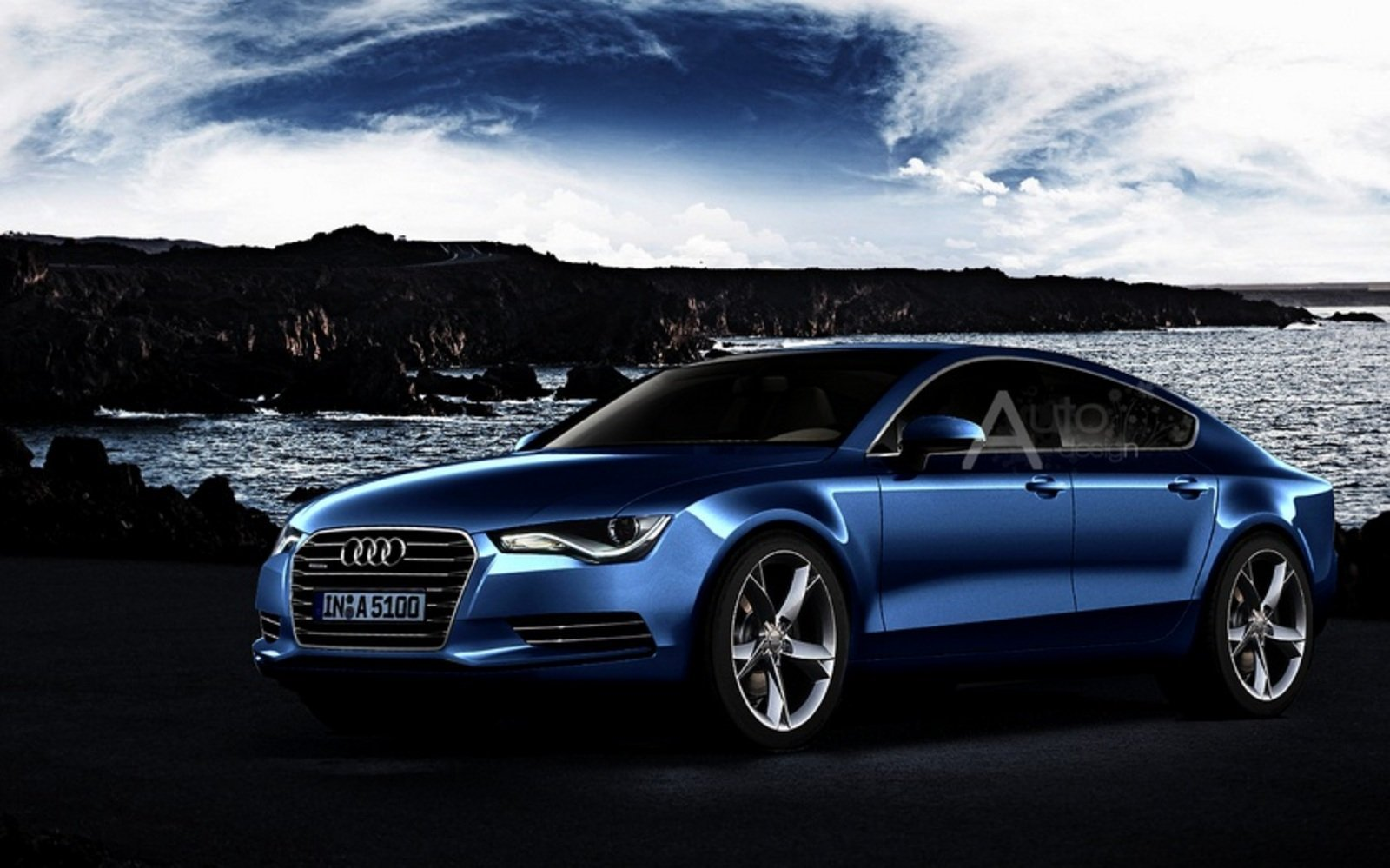 Latest 2011 Audi A7 Sportback Preview Review Top Speed Free Download