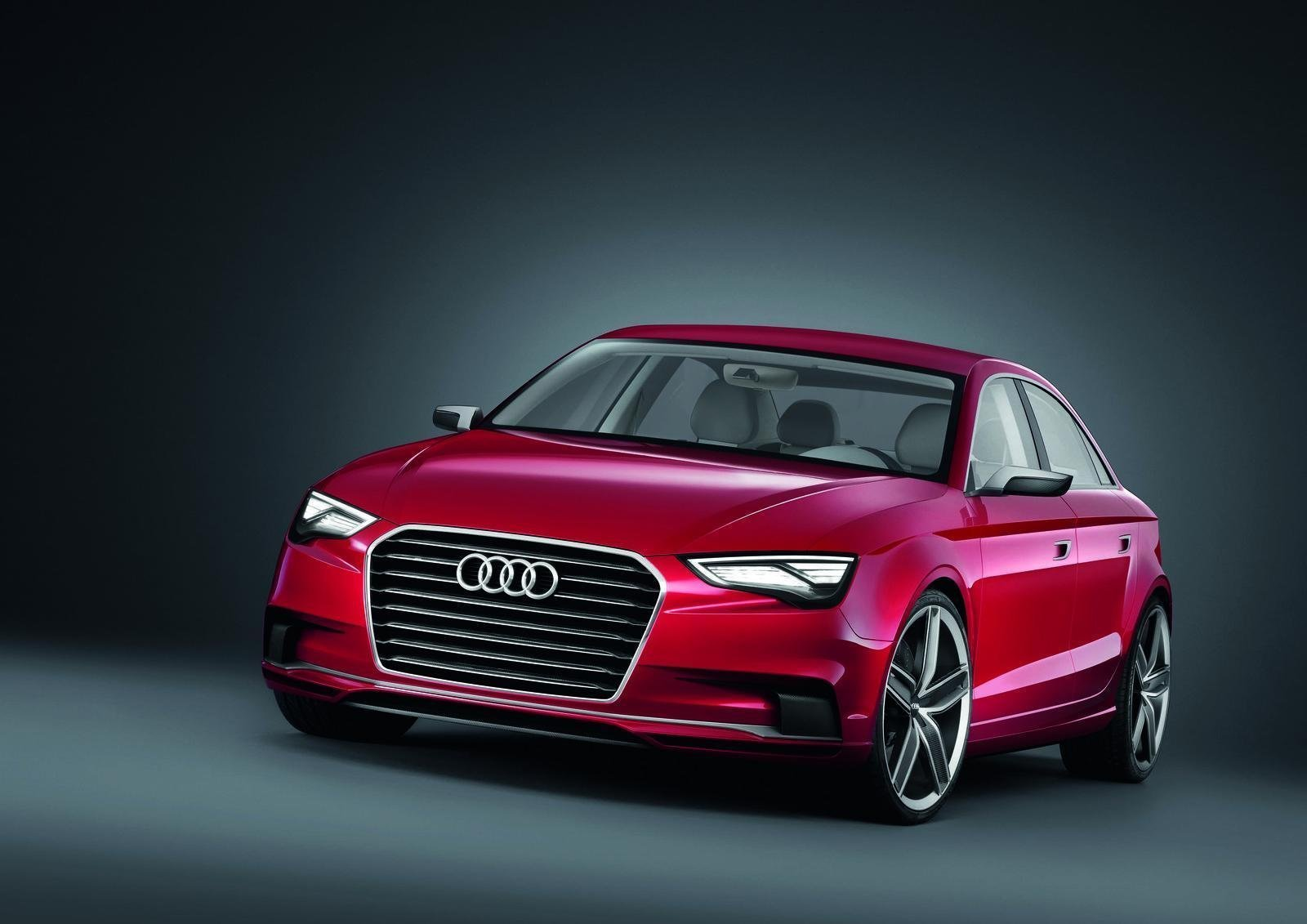Latest 2011 Audi A3 Concept Top Speed Free Download