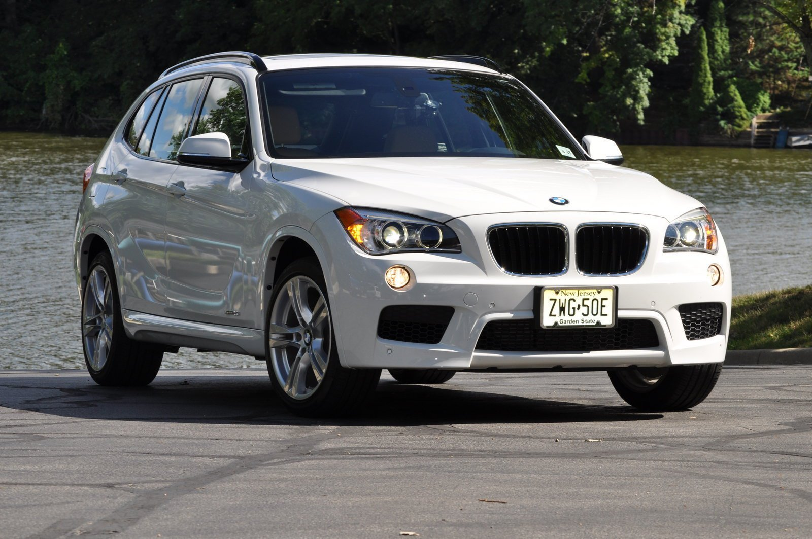Latest 2014 Bmw X1 M Sport Sdrive28I Review Top Speed Free Download